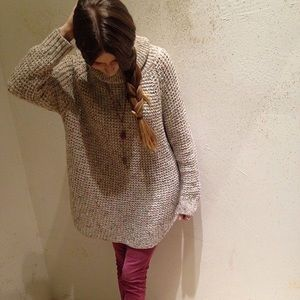 Free people Dylan sweater